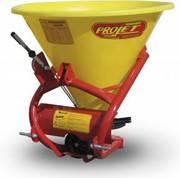 Машины для обработки почвы Projet